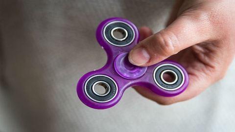 Majdnem ölt a fidget spinner nevű gyerekjáték