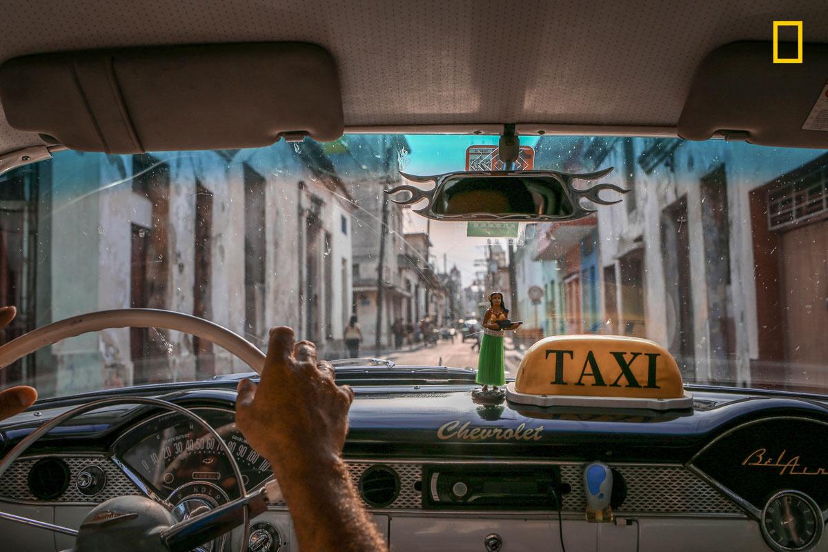10 lélegzetelállító felvétel az idei Nat Geo Travel fotópályázatából