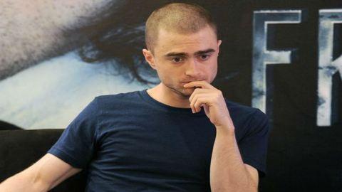 Daniel Radcliffe politikai szökevény lesz