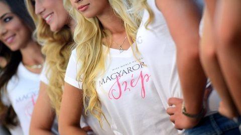 Miss World: közöttük van Magyarország Szépe