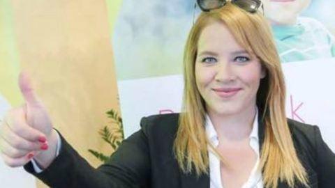 Tóth Vera: nem lesz férjem és gyerekem, ez benne van a pakliban