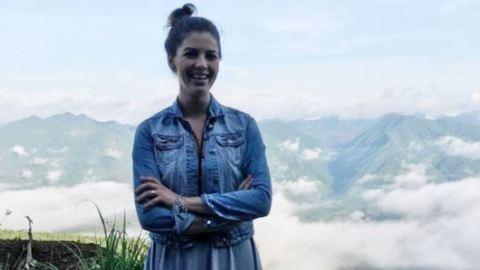 Ördög Nóra nem fogja be a nagy száját Laoszban sem