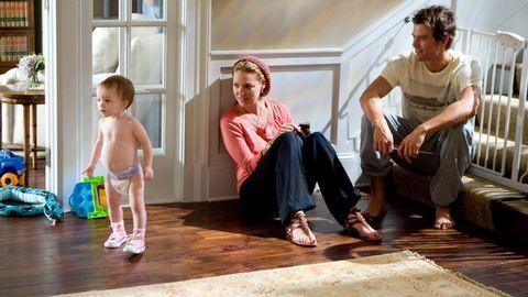 8 hiba, amit az első gyerekkel elkövettem