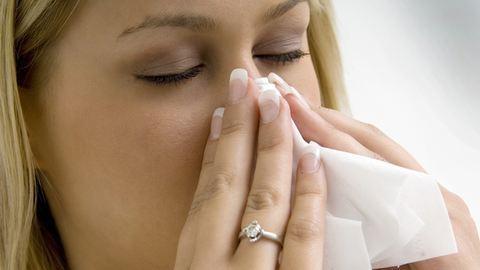 Hogyan készülj fel az allergiaszezonra?