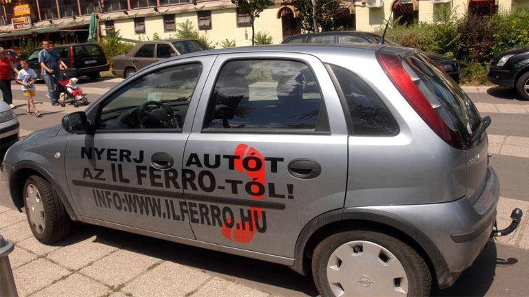 Tíz év után kerülhet pont az Il Ferro-ügy végére