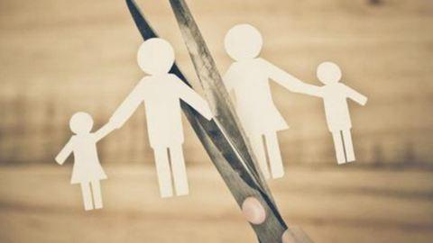 A házasságok fele válással végződik Magyarországon