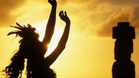 Huna, a szerelmet hozó ősi bölcsesség