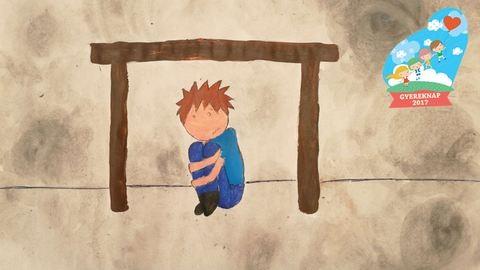 Gyermeknapra, szeretet nélkül – Tragédiákba kerül a hallgatás