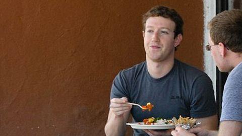 Már kaját is lehet rendelni a Facebookon