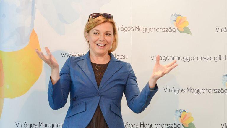 Május 31-ig várják a nevezést a Virágos Magyarország versenyre