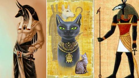 A 12 egyiptomi asztrológiai jegy és jelentéseik – 1. rész