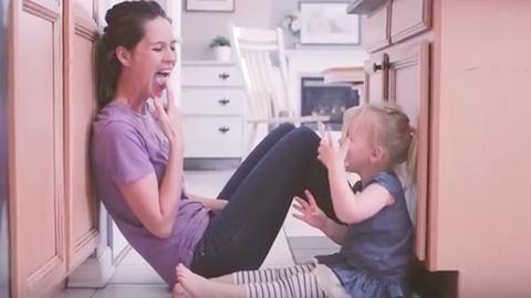 Anyának csak átlagos nap, a gyerekeknek varázslatos kaland – videó