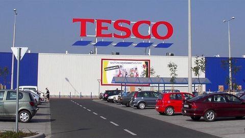 Két Tesco is bezár május végén