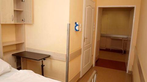 Megújul a Dél-Pesti Jahn Ferenc Kórház