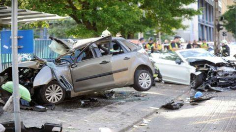 Új fejlemény az angyalföldi baleset ügyében