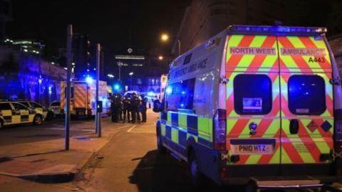 Manchesteri terrortámadás: nincs hír magyar áldozatról