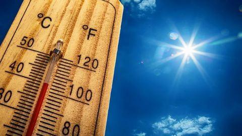 Hosszan tartó nyári hőséggel riogatnak
