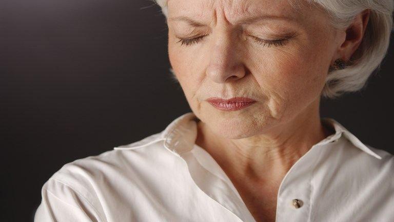 Tünetek, amikről biztosan tudhatod, hogy téged is elért a klimax