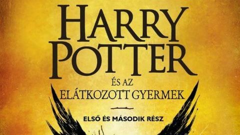 Lecserélték a Harry Potter szereplőit: Nézd meg az új Harryt!