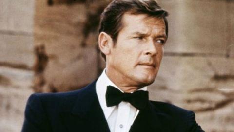Magyar hangja is gyászolja Roger Moore-t: Nagyon szép, férfias hangja volt