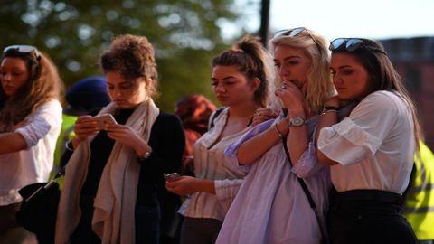 Egy magyar tanárnő tanítványa az egyik manchesteri áldozat