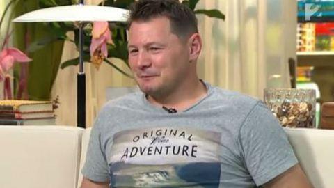 Erdei Zsolt a koraszülött fia állapotáról beszél: továbbra is kórházban van