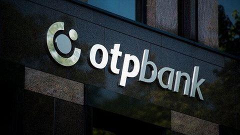 Jogsértések miatt kapott durva bírságot az OTP