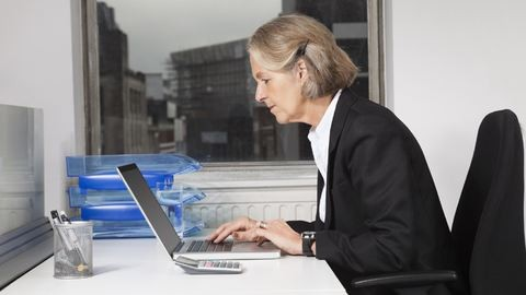 A nyugdíjasok 40 százaléka újra dolgozna