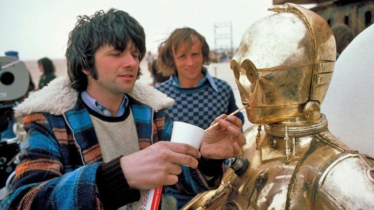 Rövidgatyát akartak adni Chewbaccára - 20 érdekesség a most 40 éves Csillagok háborújáról