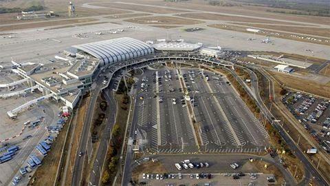 Még idén megnyílik a reptéri szálloda Budapesten