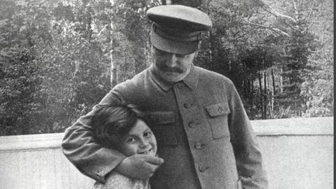 Meghalt Sztálin unokája