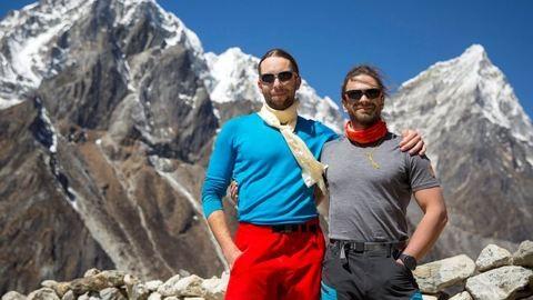 Everest-expedíció: Suhajda visszafordult, Klein egyedül folytatja