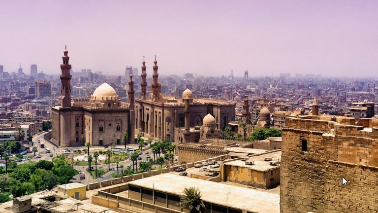 Merényletre figyelmeztetnek az egyiptomi követségek