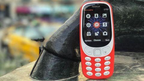 Nokia 3310: ezért kár volt feltámasztani a legendás mobilt