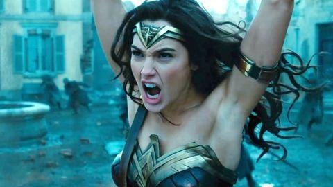 Lefújták a Wonder Woman premierjét a manchesteri robbantás miatt