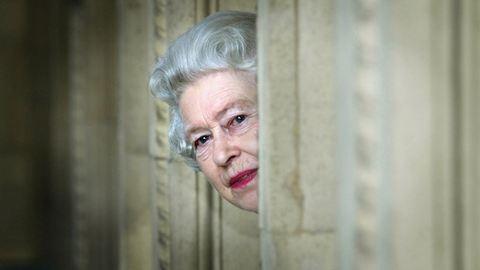 Kiderült, hogy pofonegyszerű bejutni Erzsébet királynő teapartijára