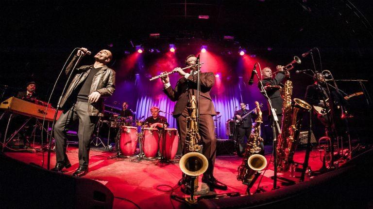 Matt Bianco és egy San Franciscó-i zenekar is érkezik Óbudára