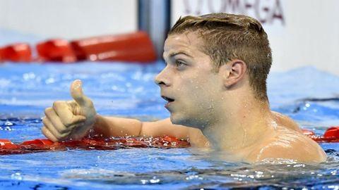 Elárverezik Kenderesi Tamás az olimpián használt melegítőjét