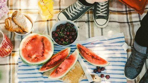 3 dolog, amit ne hagyj otthon, ha piknikezni indulsz