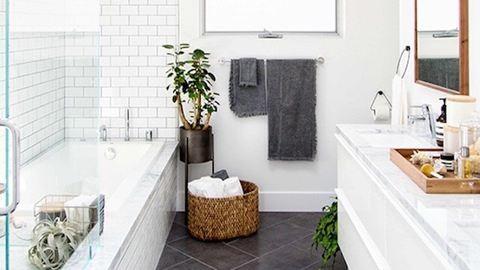 10 szuperrendezett fürdőszoba, amiről példát vehetünk