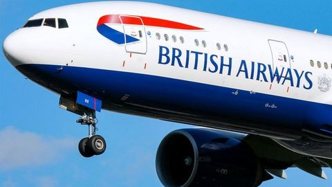 Óriási káosz: összes Londonból induló járatát törölte a British Airways