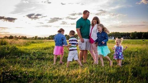 5 egyszerű szabály, ami megváltoztathatja az egész családot