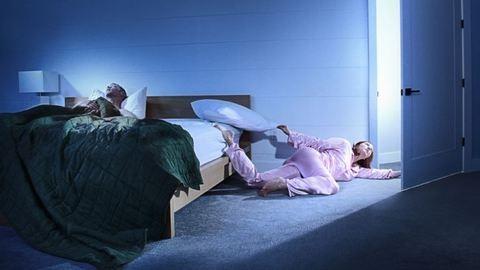 Ezért nem alszom a pasimmal egy ágyban már tíz éve