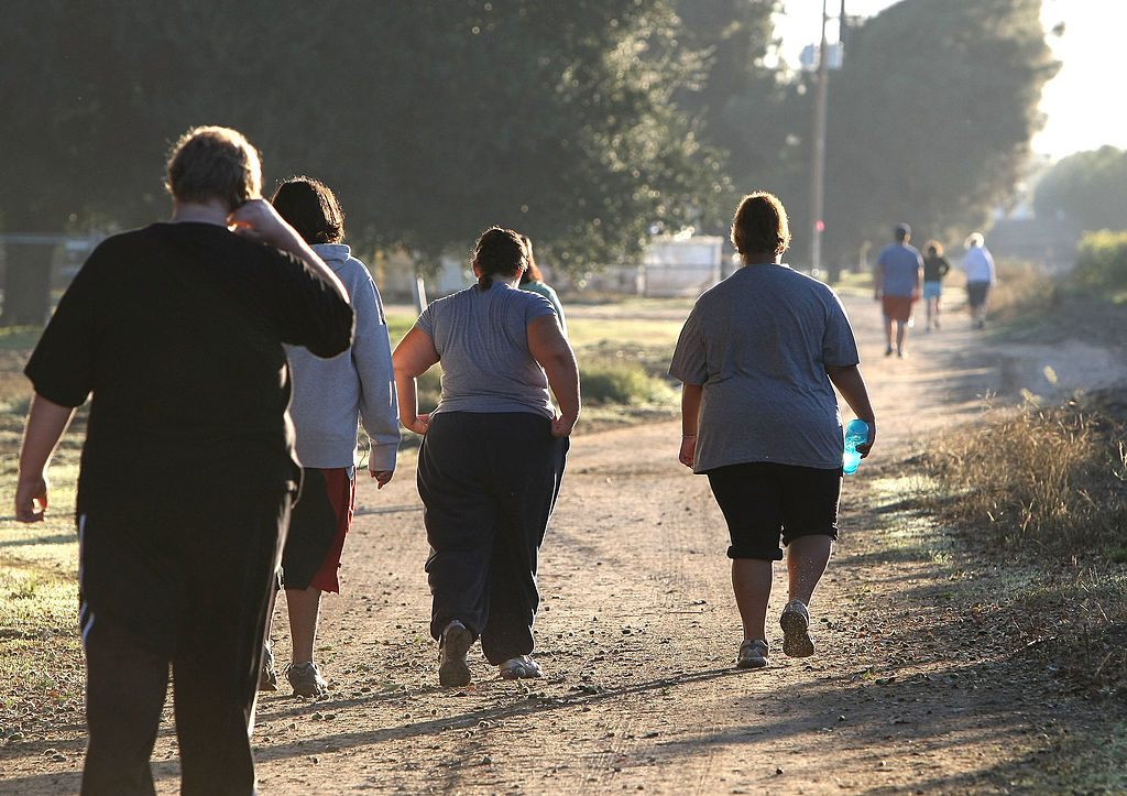 Iskolai táborokban fogynak a túlsúlyos tinédzserek