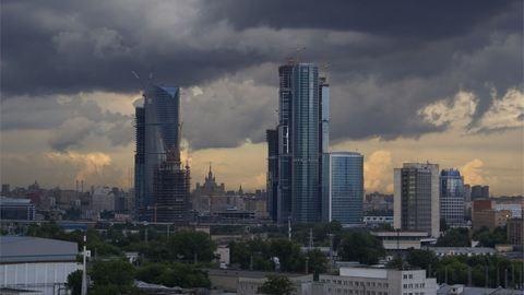 Ítéletidő csapott le Moszkvára, sok a halott