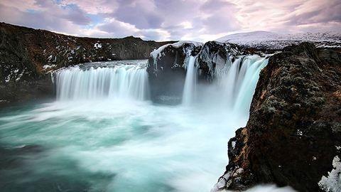 Csodaszép fotók a mágikus hangulatú Izlandról