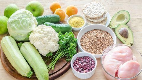 Ilyen étrendet válassz, ha támad az allergia