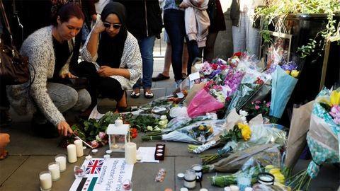 Gigakoncertet tartanak Manchesterben az áldozatokért