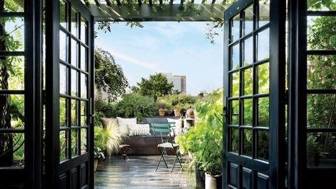 Csodáld meg te is New York legszebb eldugott teraszait!