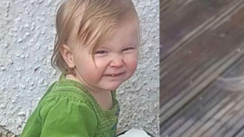 Levágták a 15 hónapos kislány haját az oviban – a szülők kiakadtak